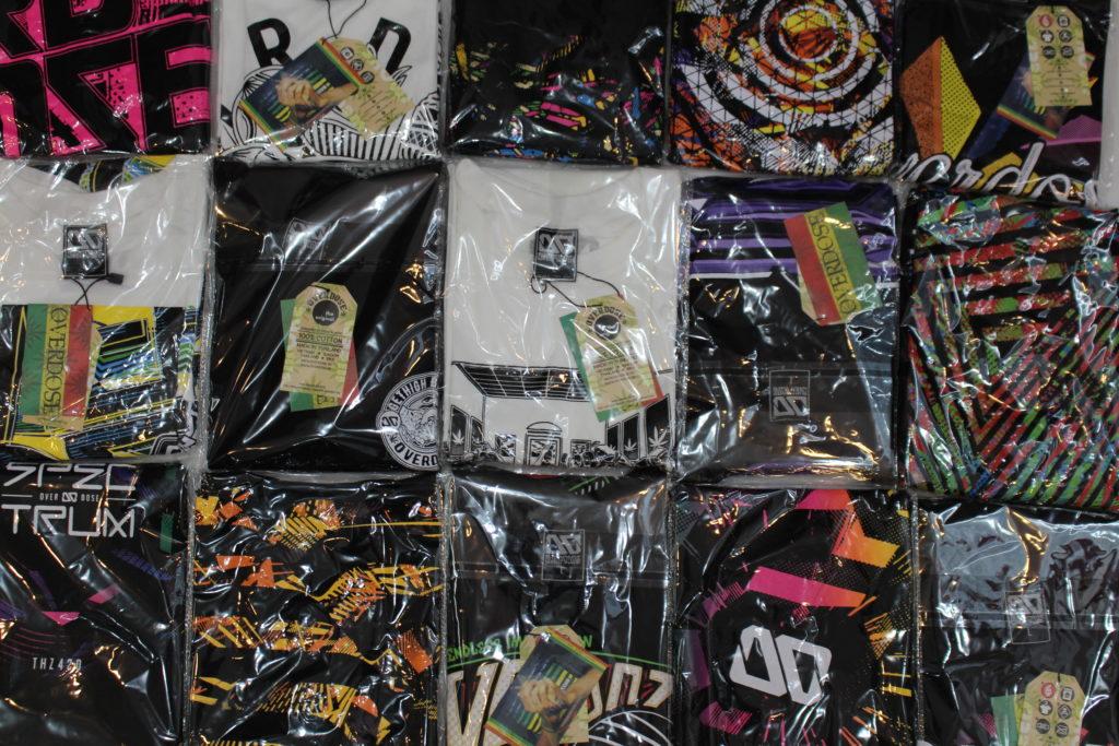 Các mẫu áo thun Thái Lan tại Shop thời trang Hải Yến